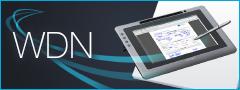 WDN ワコム技術情報提供サイト
